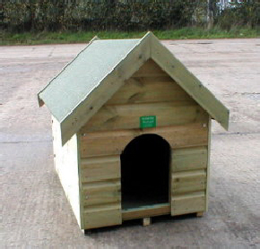 Storwood Dog Kennel