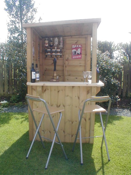 Home Garden Corner Bar besides Outdoor Storage Sheds Home Depot also storageshedspa additionally Portfolio Of Work moreover Growing Blueberries In Pots. on patio shed